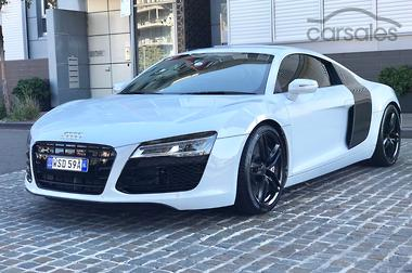 New Used Audi R8 Cars For Sale In Australia Carsales Com Au