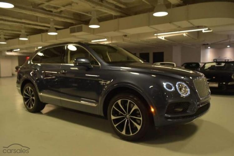Bentley cars brisbane