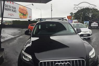 New Used Audi Q Cars For Sale In Adelaide South Australia - Audi car yard adelaide