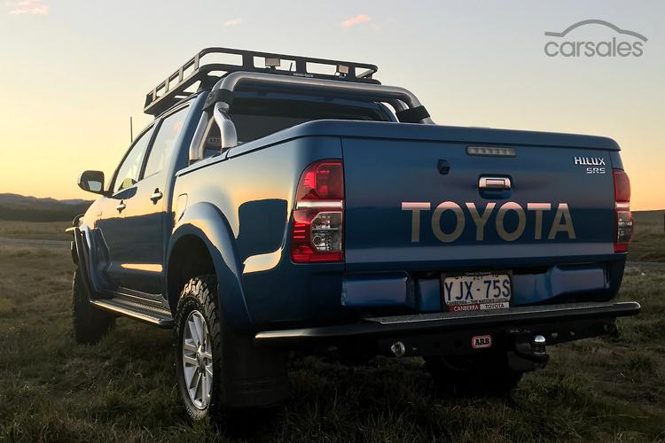 New & Used Toyota cars for sale in Australia - carsales.com.au