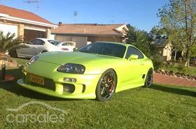 2015 Toyota Supra Price >> New Used Toyota Supra Cars For Sale In Australia Carsales Com Au