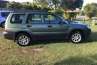 New & Used Subaru Forester Offroad 4x4 cars for sale in
