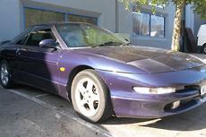 1996 Ford Probe SU Auto