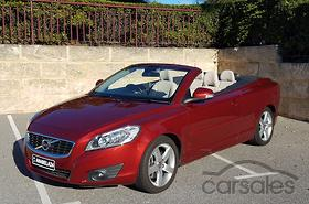 New used volvo c70 t5 cars for sale in australia carsales 2011 volvo c70 t5 auto my11 sciox Image collections
