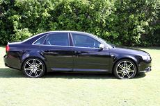 New Used Audi S Cars For Sale In Queensland Carsalescomau - 2006 audi s4