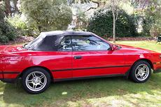 New & Used Toyota Medium Convertible cars for sale in