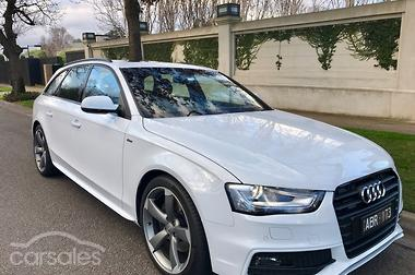 New used audi a4 cars for sale in australia carsales 2014 audi a4 s line auto quattro my14 sciox Choice Image