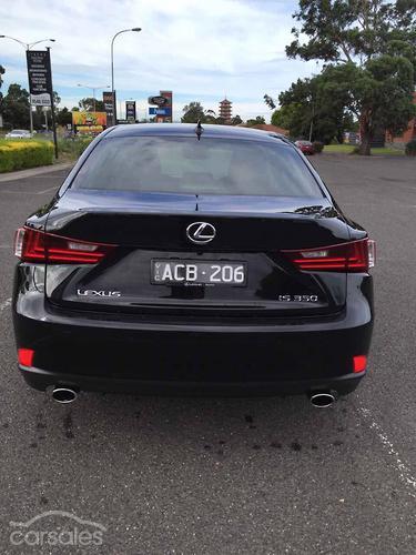 lexus is 350 2014 black. 2014 lexus is350 f sport auto is 350 black