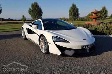 New Used McLaren Cars For Sale In Australia Carsalescomau - Sports cars mclaren