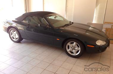 New Used Jaguar Cars For Sale In Australia Carsales Com Au