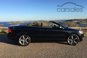 New used volvo c70 t5 cars for sale in australia carsales 2012 volvo c70 t5 auto my12 sciox Image collections