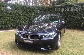 New  Used BMW 528i M Sport cars for sale in Australia  carsales
