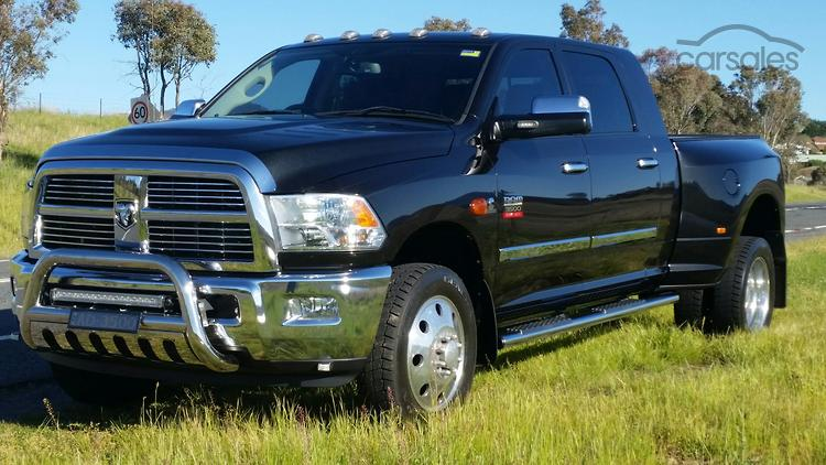 Dodge rams for sale in australia