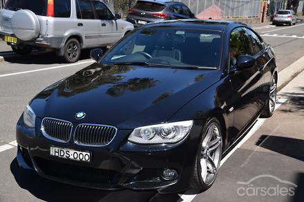 BMW I Highline E Auto MY - 2013 bmw 325i