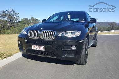 New & Used BMW X6 cars for sale in Australia - carsales.com.au