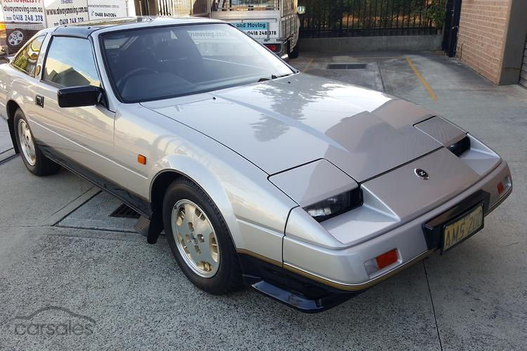 Nissan 300zx For Sale >> New Used Nissan 300zx Cars For Sale In Australia Carsales Com Au