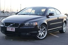 New used volvo c70 cars for sale in queensland carsales 2008 volvo c70 t5 auto my09 sciox Image collections