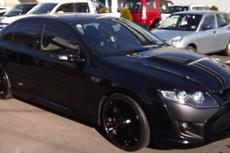 New & Used Ford Performance Vehicles FPV GT Boss 335 cars for sale ...