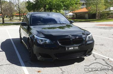 New  Used BMW M5 cars for sale in Australia  carsalescomau