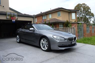 New  Used BMW 640i cars for sale in Australia  carsalescomau
