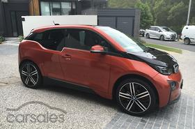 New Used Electric Cars For Sale In Australia Carsales Com Au
