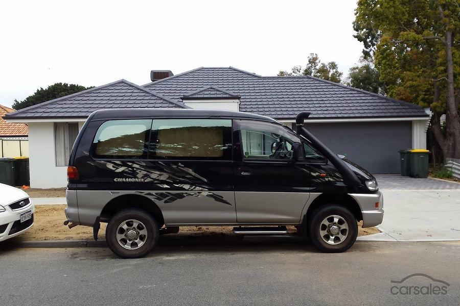 64c1a755af 1997 Mitsubishi Delica Auto 4x4-SSE-AD-4209409 - carsales.com.au