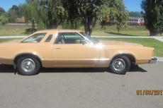 1978 Ford Thunderbird Auto