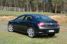 New & Used Peugeot 407 SV Sport cars for sale in Australia ...