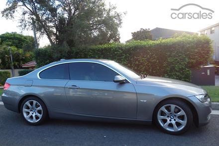 BMW I E Auto MY - 2009 bmw 325