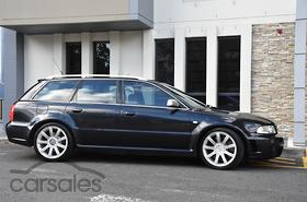 New  Used Audi RS4 B5 cars for sale in Australia  carsalescomau