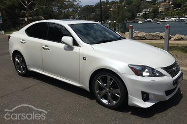 New used lexus is250 f sport cars for sale in australia 2010 lexus is250 f sport auto my11 sciox Image collections