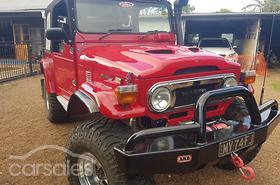 Car Sales Fj Cruiser Perth
