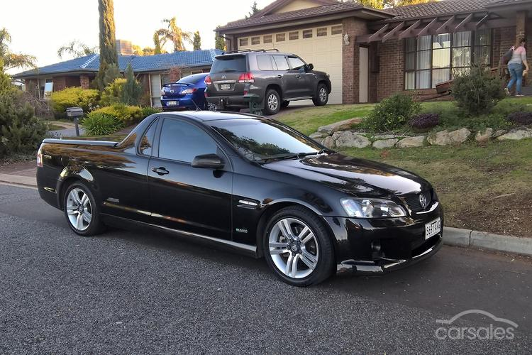 Holden Ute Ss >> New Used Holden Ute Ss Cars For Sale In Australia Carsales Com Au