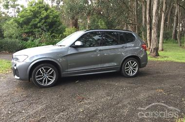 New  Used BMW X3 cars for sale in Australia  carsalescomau
