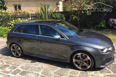 New Used Audi Cylinders Cars For Sale In Australia Carsales - Audi 5 car