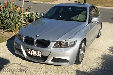 New Used BMW I Cars For Sale In Queensland Carsalescomau - 320 i bmw