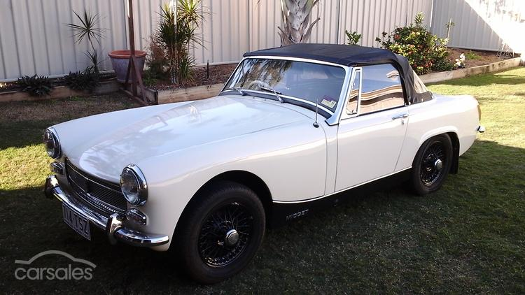 new used mg midget cars for sale in australia carsales com au rh carsales com au 3'4 Midget Man 3 People