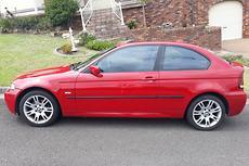 New Used BMW Ti Cars For Sale In Australia Carsalescomau - 318ti bmw