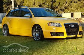 New  Used Audi Yellow cars for sale in Australia  carsalescomau