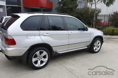 New  Used BMW X5 SUV cars for sale in Australia  carsalescomau
