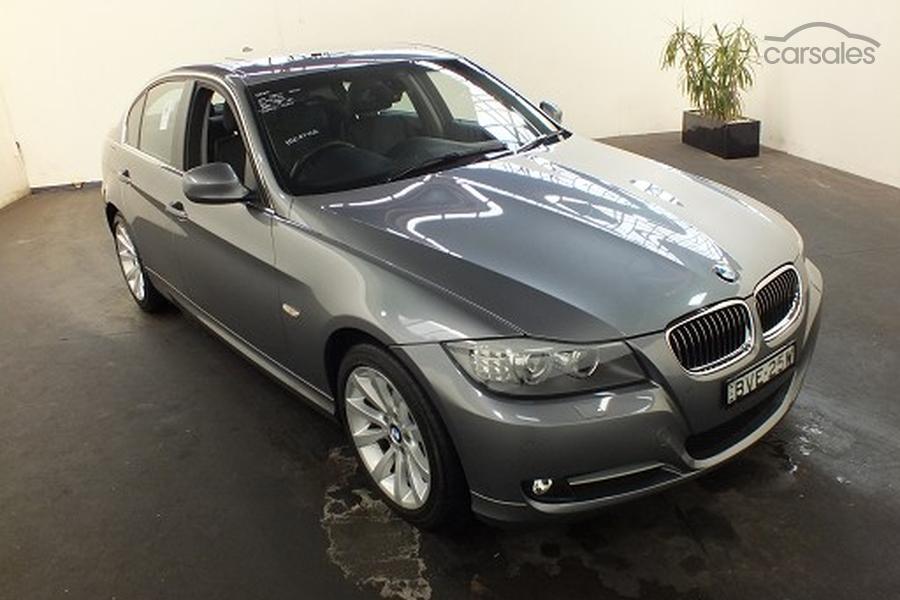 2010 BMW 320d Lifestyle E90 Auto MY10 5-SSE-AD-3733217