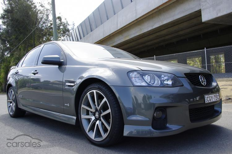 Holden VE Commodore SS (2006) - picture 4 of 20