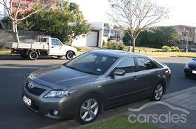 New  Used Toyota Camry Touring cars for sale in Australia