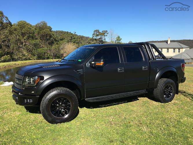 ford raptor blacked out. 2013 ford f150 svt raptor lwb auto 4x4 my13 blacked out