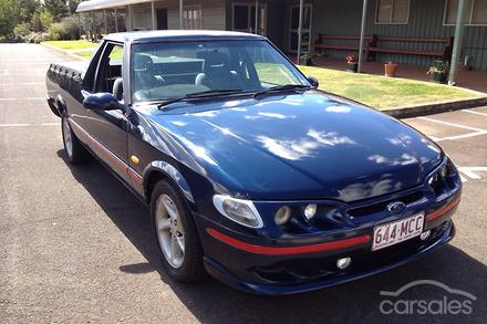 1997 ford falcon xr8 xh ii manual asfbconference2016 Image collections