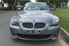 New  Used BMW 530i cars for sale in Adelaide Northern South