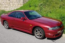 New Used Nissan Skyline R33 Cars For Sale In Perth Western