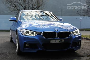 New  Used BMW 335i F30 cars for sale in Victoria  carsalescomau