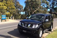 New & Used Nissan Pathfinder R51 Black cars for sale in Australia