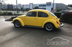 New used volkswagen beetle sedan cars for sale in australia 1974 volkswagen beetle 1303 manual fandeluxe Images